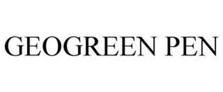 GEOGREEN PEN