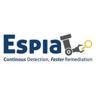 ESPIAL CONTINUOUS DETECTION, FASTER REMEDIATION