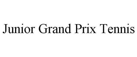 JUNIOR GRAND PRIX TENNIS