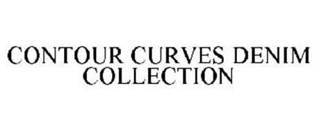CONTOUR CURVES DENIM COLLECTION