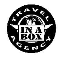 TRAVEL AGENCY IN A BOX