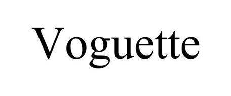 VOGUETTE