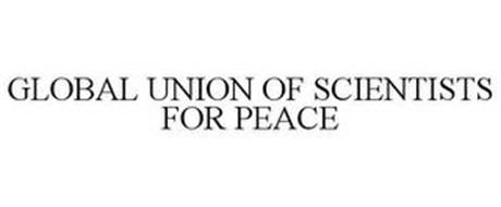 GLOBAL UNION OF SCIENTISTS FOR PEACE