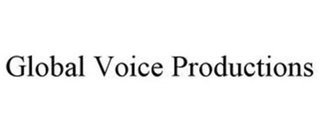 GLOBAL VOICE PRODUCTIONS
