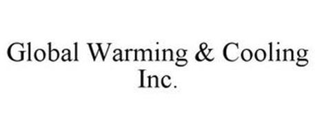 GLOBAL WARMING & COOLING INC.