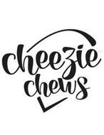 CHEEZIE CHEWS