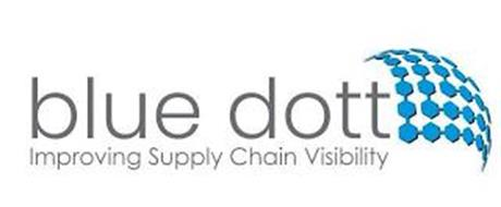 BLUE DOTT IMPROVING SUPPLY CHAIN VISIBILITY