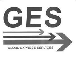 GES GLOBE EXPRESS SERVICES
