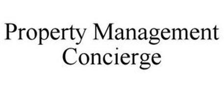 PROPERTY MANAGEMENT CONCIERGE