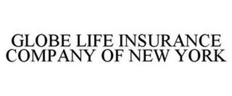 GLOBE LIFE INSURANCE COMPANY OF NEW YORK