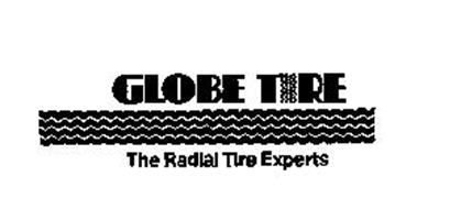 GLOBE TIRE THE RADIAL TIRE EXPERTS
