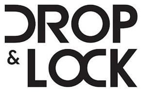 DROP&LOCK