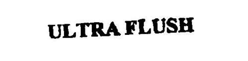 ULTRA FLUSH