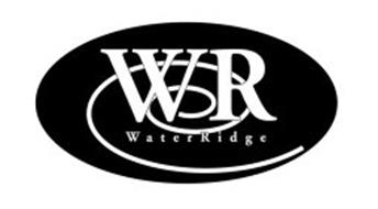 WR WATERRIDGE