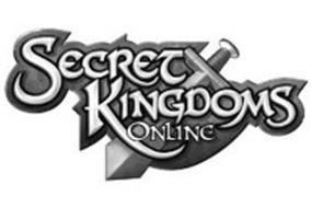SECRET KINGDOMS ONLINE