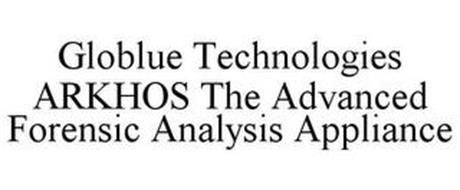 GLOBUE TECHNOLOGIES ARKHOS ADVANCED FORENSIC ANALYSIS APPLIANCE