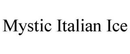 MYSTIC ITALIAN ICE