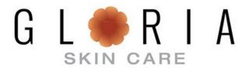 GLORIA SKIN CARE Trademark of Gloria Human Group, Inc ...