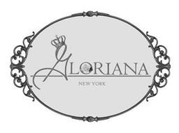 GLORIANA NEW YORK