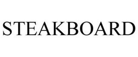 STEAKBOARD
