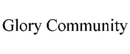 GLORY COMMUNITY