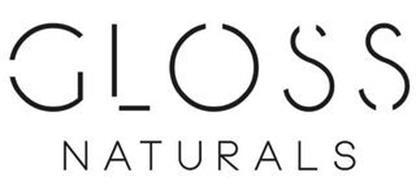 GLOSS NATURALS