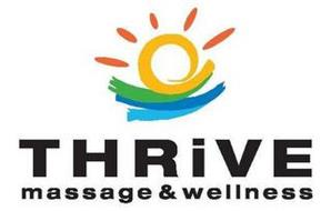 THRIVE MASSAGE & WELLNESS