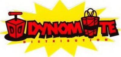 D D DYNOMITE DISTRIBUTION