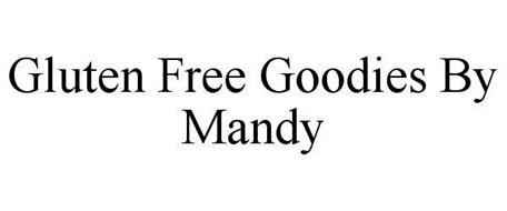 GLUTEN FREE GOODIES BY MANDY