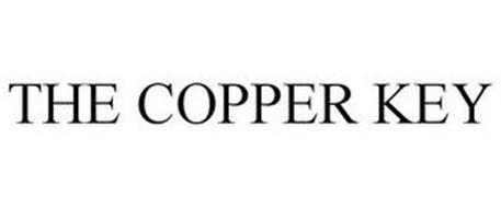 THE COPPER KEY