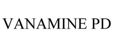 VANAMINE PD