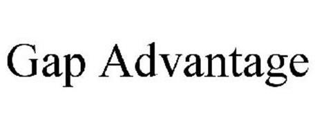 GAP ADVANTAGE