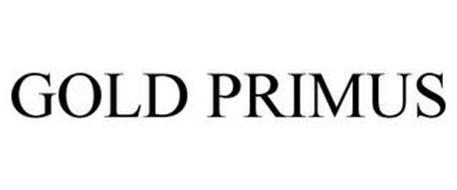 GOLD PRIMUS