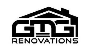 GMG RENOVATIONS
