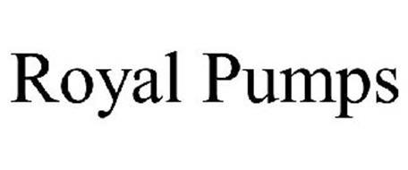 ROYAL PUMPS