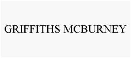 GRIFFITHS MCBURNEY