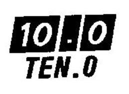 10-0 TEN-0
