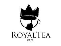 ROYALTEA CAFÉ