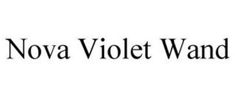 NOVA VIOLET WAND