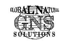 GNS GLOBAL NATURAL SOLUTIONS