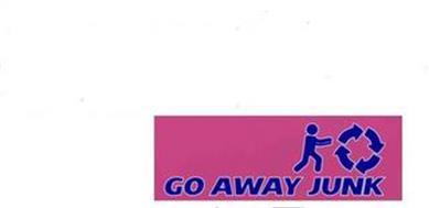 GO AWAY JUNK