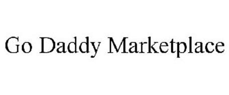 GO DADDY MARKETPLACE