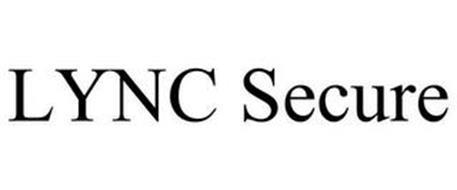 LYNC SECURE