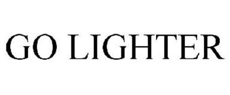 GO LIGHTER