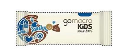GOMACRO MACROBAR KIDS