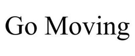 GO MOVING
