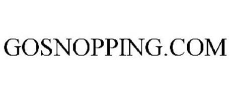GOSNOPPING.COM