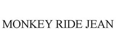 MONKEY RIDE JEANS