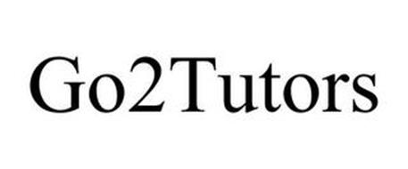 GO2TUTORS
