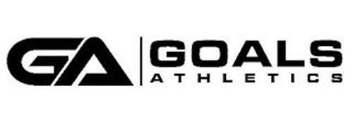 GA   GOALS ATHLETICS